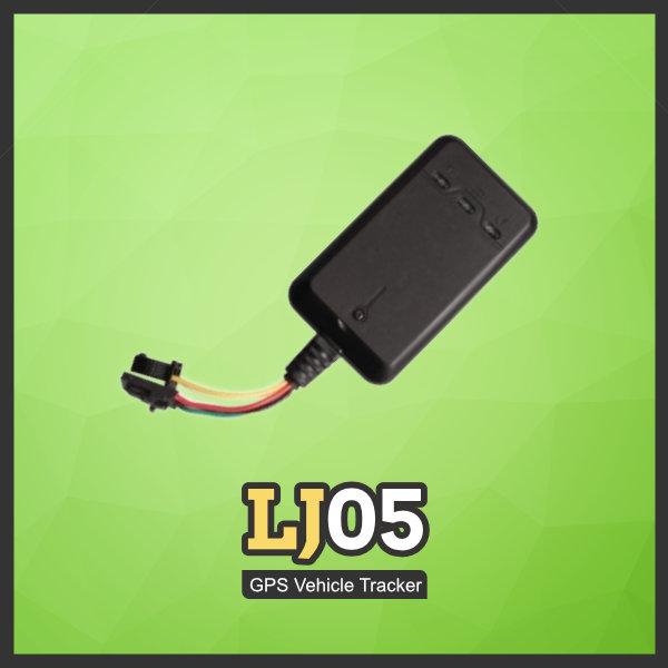 GPS LJ04